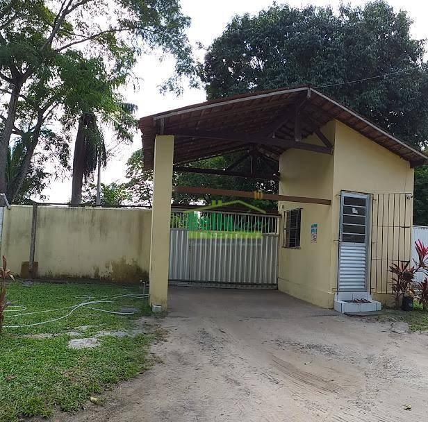 terreno à venda, 200 m² por r$ 35.000,00 - jabacó - igarassu/pe - te0012
