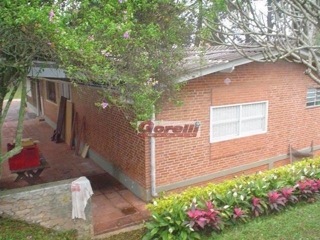 terreno à venda, 2000 m² por r$ 2.692.400,00 - condomínio arujazinho iv - arujá/sp - te0041