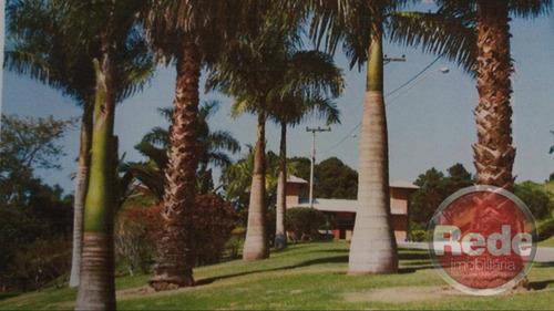 terreno à venda, 2074 m² por r$ 250.000,00 - village parahybuna - paraibuna/sp - te0551