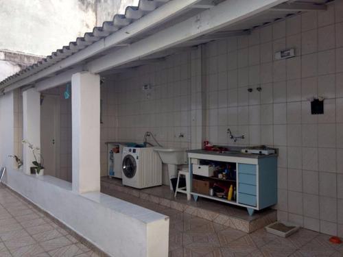 terreno à venda, 208 m² por r$ 745.000 - alto da mooca - são paulo/sp - te0130