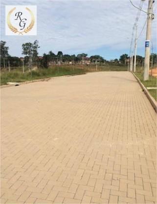 terreno à venda, 209 m² por r$ 149.000,00 - centro - viamão/rs - te0033