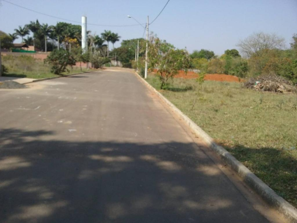terreno à venda, 220 m² por r$ 220.000 - assistência - rio claro/sp - te0394