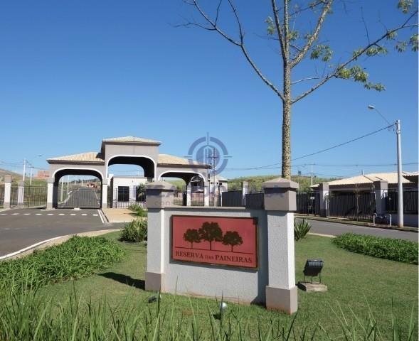 terreno à venda, 221 m² por r$ 140.000  avenida das ondas, 5415 - reserva paineiras - piracicaba/sp - te0429