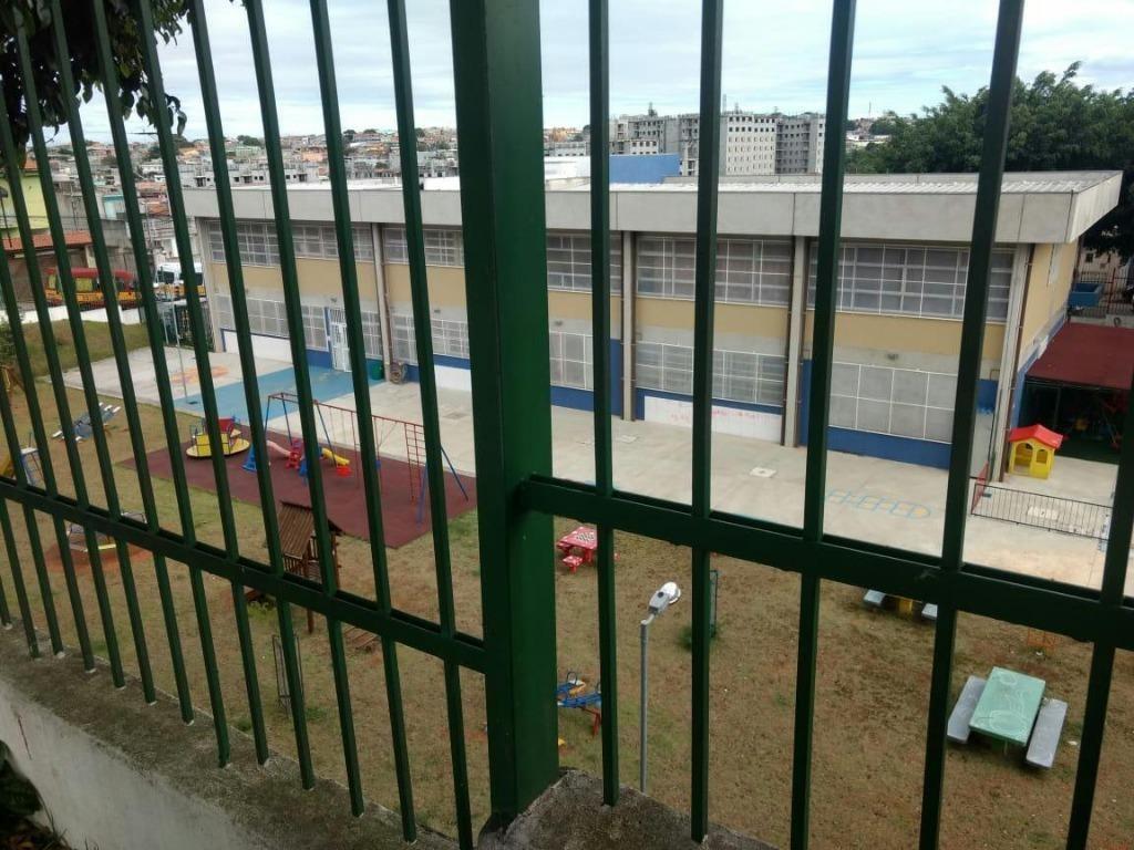 terreno à venda, 230 m² por r$ 350.000 - vila curuçá - são paulo/sp - te0097