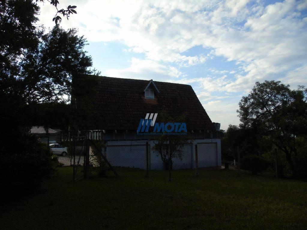 terreno à venda, 2343 m² por r$ 900.000,00 - santa cândida - curitiba/pr - te0187