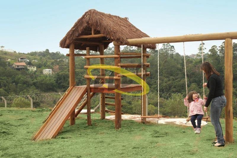 terreno à venda, 250 m² por r$ 123.000,00 - vila d'este - cotia/sp - te0593