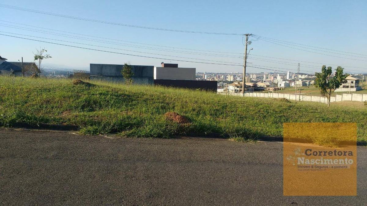 terreno à venda, 250 m² por r$ 125.000,00 - jardim terras de santa helena - jacareí/sp - te0332