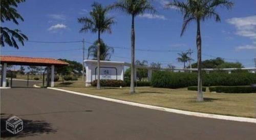 terreno à venda, 250 m² por r$ 140.000 - residencial real park sumaré - sumaré/sp - te0578