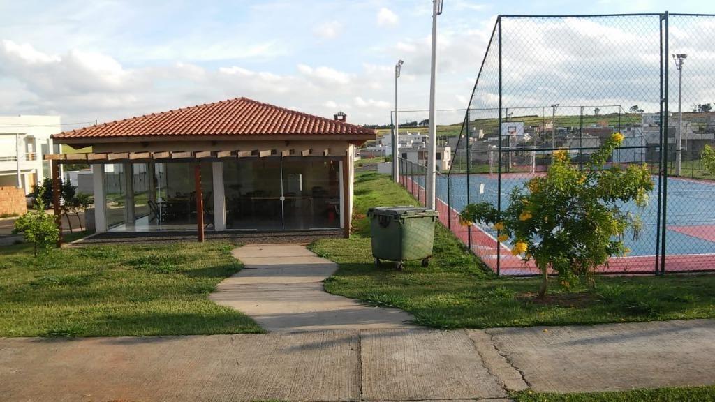 terreno à venda, 250 m² por r$ 160.000 - real park - sumaré/sp - te0256