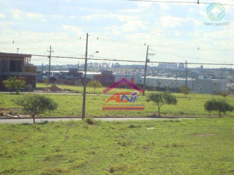 terreno à venda, 250 m² por r$ 165.000 - condomínio real park - sumaré/sp - te0081