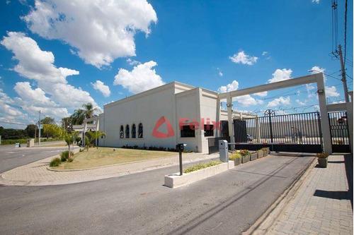 terreno à venda, 250 m² por r$ 165.000 - guedes - tremembé/sp - te0975