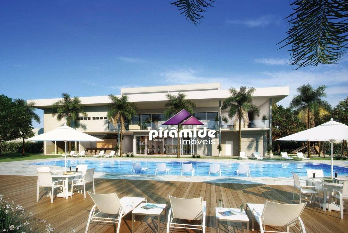 terreno à venda, 250 m² por r$ 168.000,00 - jardim califórnia - jacareí/sp - te0899