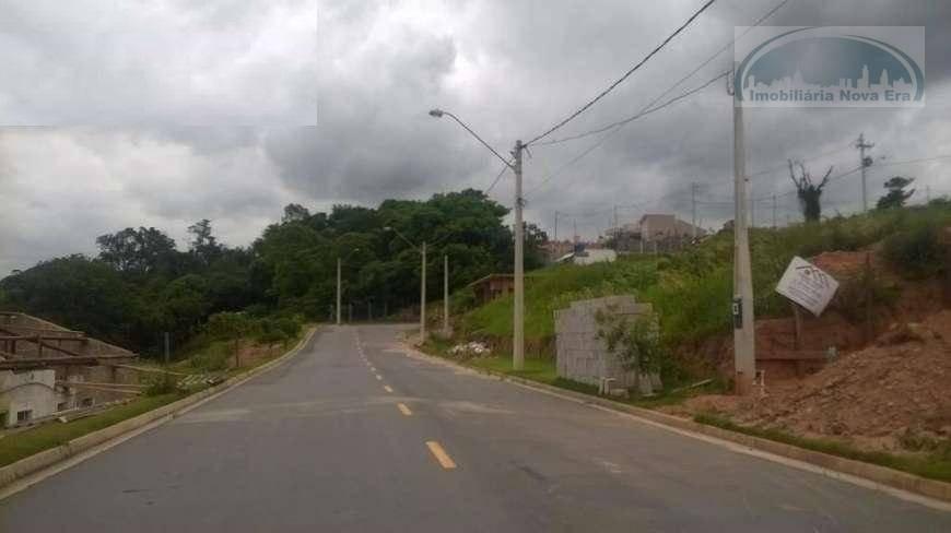 terreno à venda, 250 m² por r$ 180.000 - capivari - louveira/sp - te0939. - te0939