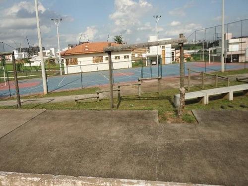 terreno à venda, 250 m² por r$ 180.000 - residencial real parque sumaré - sumaré/sp - te0589