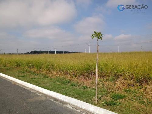 terreno à venda, 250 m² por r$ 185.000 - jardim santa júlia - são josé dos campos/sp - te1566