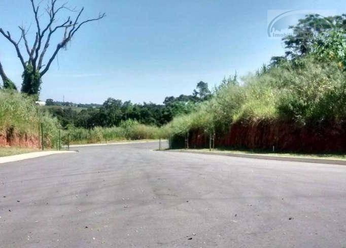 terreno à venda, 250 m² por r$ 188.000 - capivari - louveira/sp - te0943. - te0943