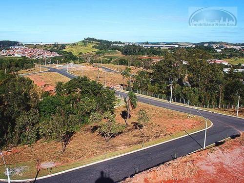 terreno à venda, 250 m² por r$ 190.000 - capivari - louveira/sp - te0942. - te0942
