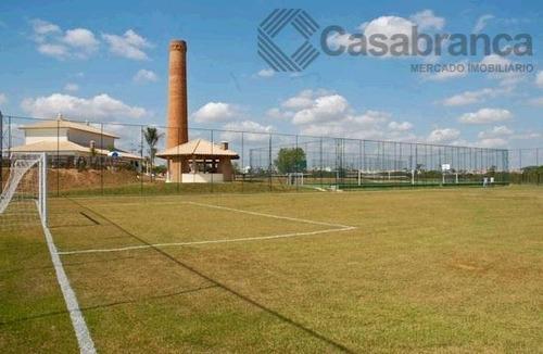 terreno à venda, 250 m² por r$ 235.000 - condomínio ibiti royal park - sorocaba/sp - te4902