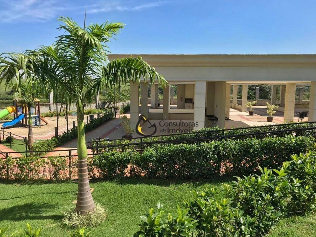 terreno à venda, 250 m² por r$ 250.000,00 - residencial club portinari - paulínia/sp - te0327