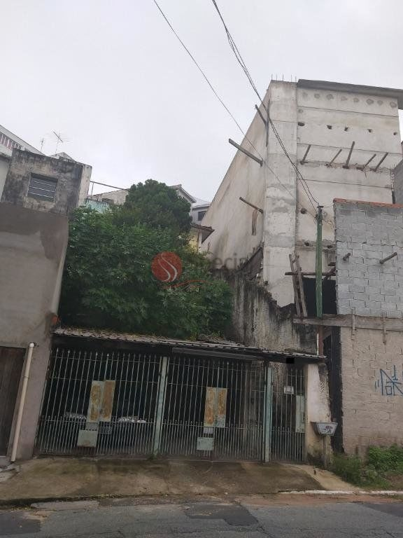 terreno à venda, 250 m² - vila formosa - são paulo/sp - af20718