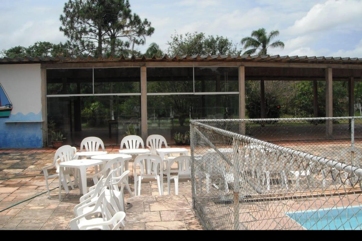 terreno à venda, 2500 m² por r$ 85.000 - bal aquarius - iguape/sp - te1109