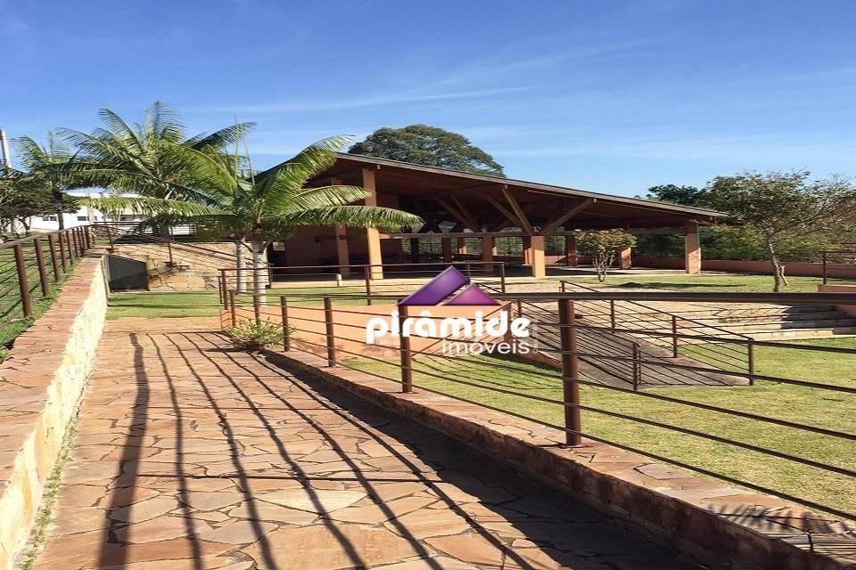 terreno à venda, 251 m² por r$ 110.000,00 - caçapava velha - caçapava/sp - te1091