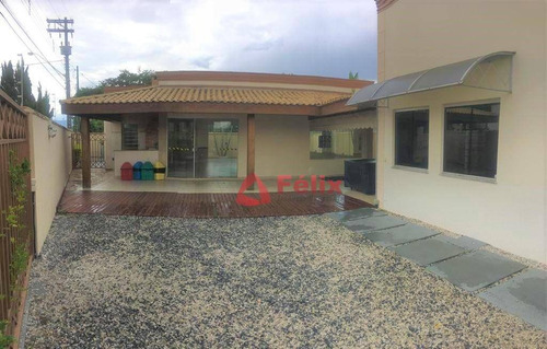terreno à venda, 252 m² - residencial pinheiros de tremembé - tremembé/sp - te0989