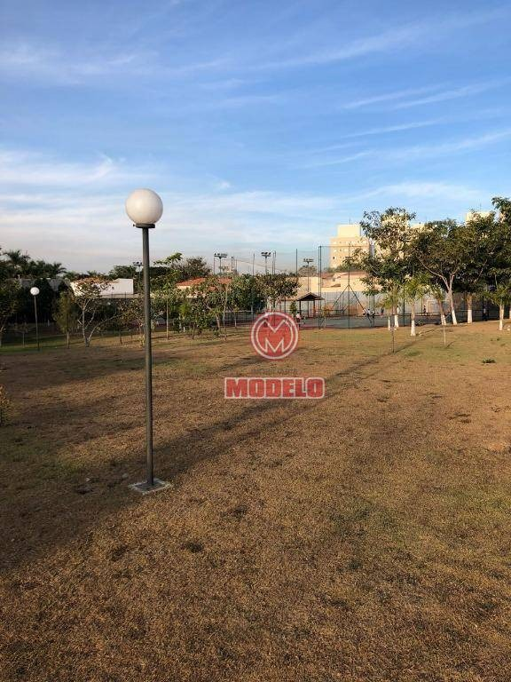 terreno à venda, 256 m² por r$ 175.000,00 - ondas do piracicaba - piracicaba/sp - te0562