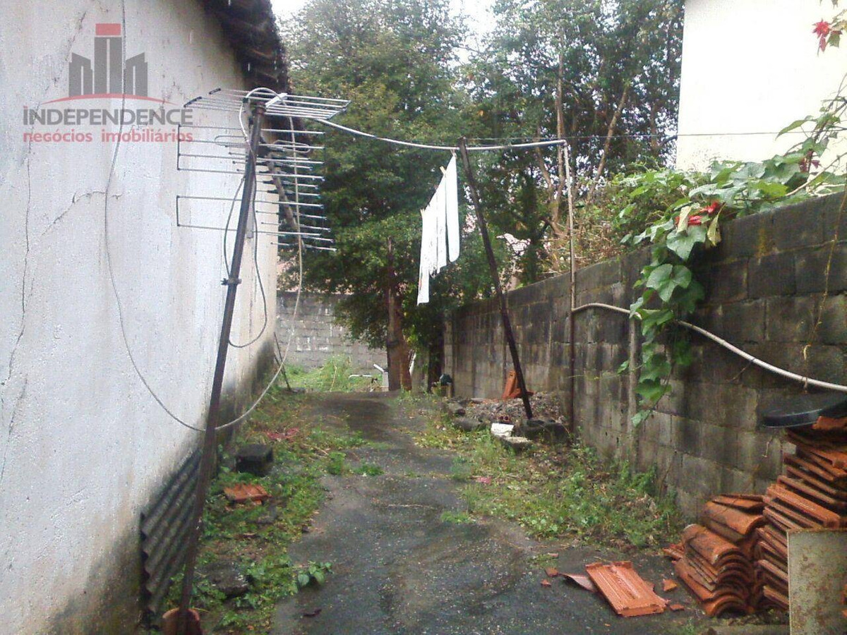 terreno à venda, 260 m² por r$ 260.000,00 - jardim satélite - são josé dos campos/sp - te0142