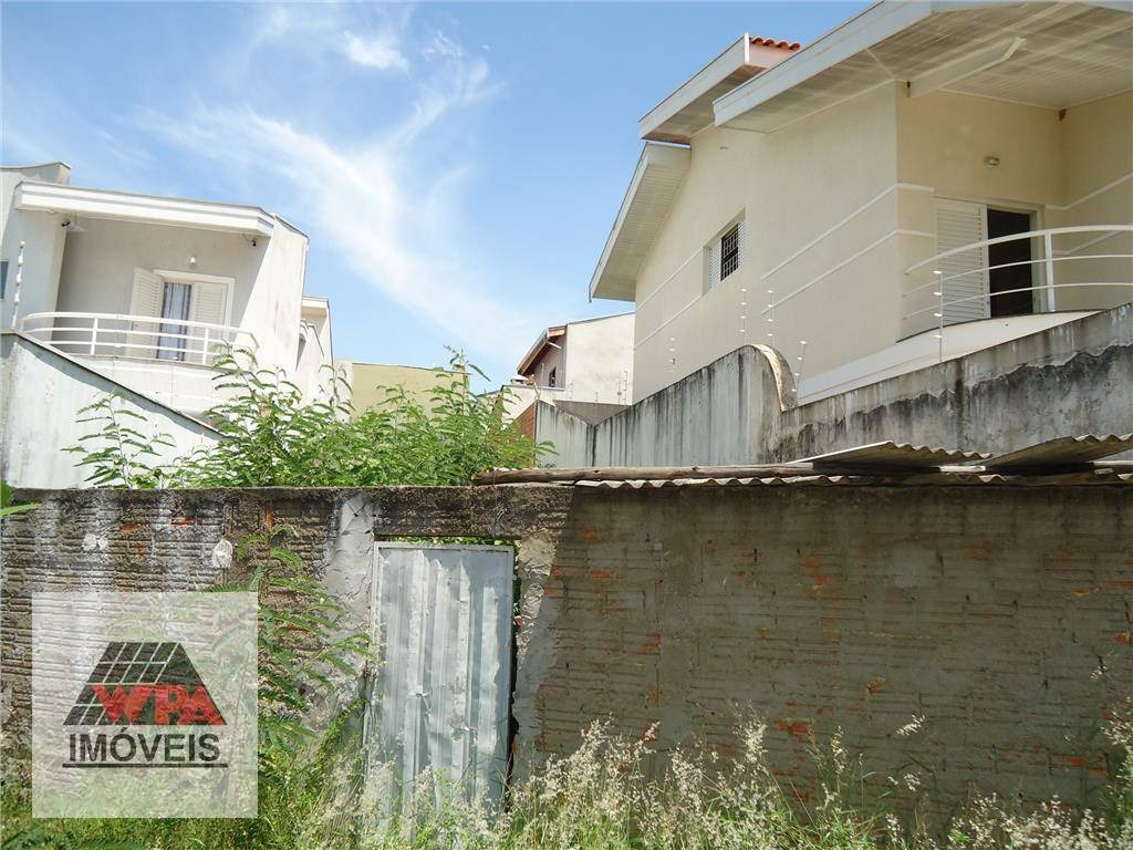terreno à venda, 261 m² por r$ 165.000,00 - jardim nielsen ville - americana/sp - te0110