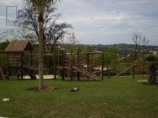terreno à venda, 261 m² por r$ 300.000,00 - condomínio vila azul - sorocaba/sp - te1213