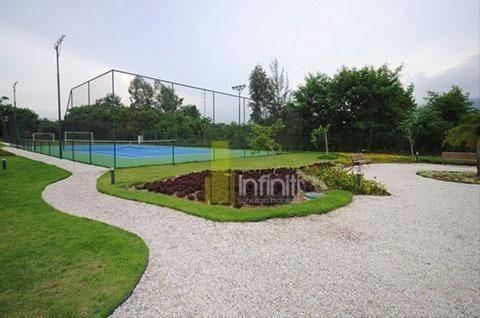 terreno à venda, 265 m² por r$ 690.000 - recreio dos bandeirantes - rio de janeiro/rj - te0066