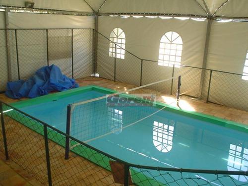 terreno à venda, 272 m² por r$ 400.000 - condomínio arujazinho iv - arujá/sp - te0663