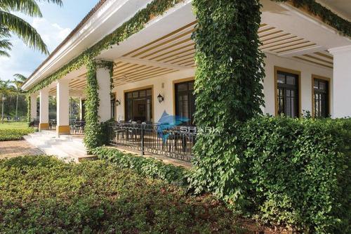 terreno à venda, 2726 m² por r$ 720.000 - fazenda da grama - itupeva/sp - te0010
