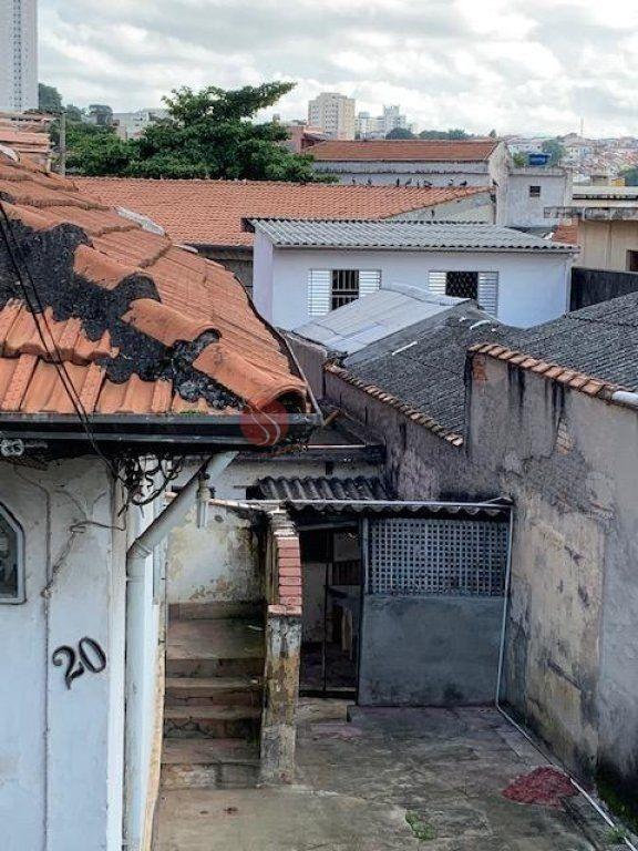 terreno à venda, 280 m²  - moóca - são paulo/sp - af21007