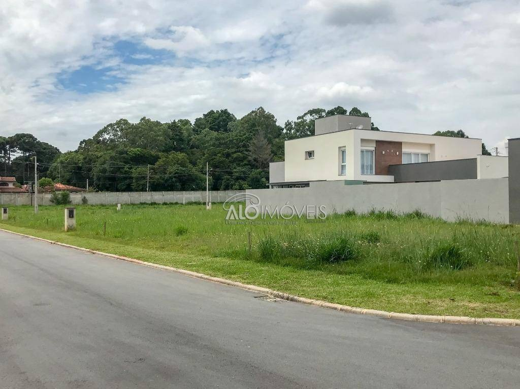 terreno à venda, 280 m² por r$ 260.000,00 - umbará - curitiba/pr - te0102