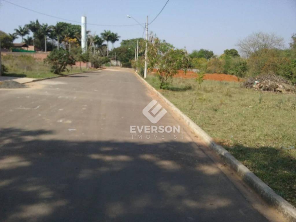 terreno à venda, 290 m² por r$ 145.000 - assistência - rio claro/sp - te0375