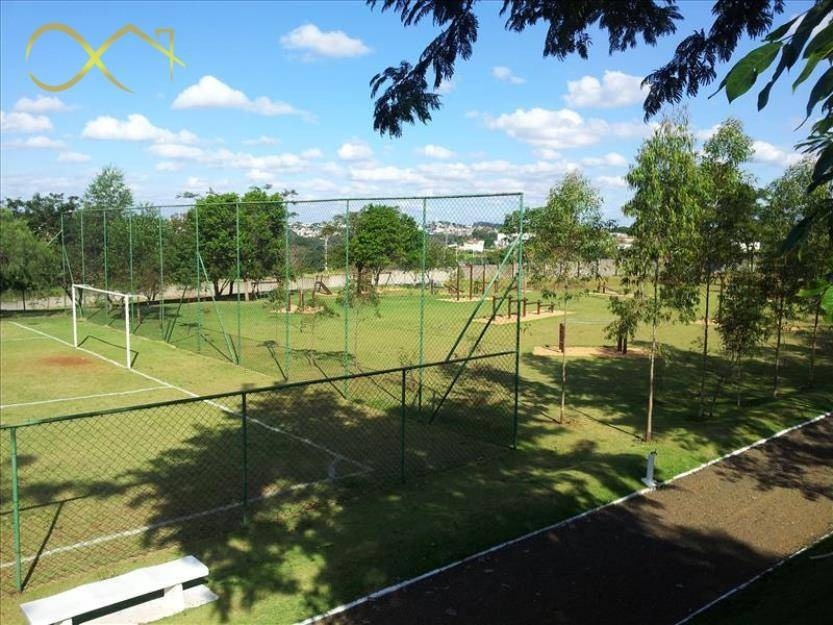 terreno à venda, 300 m² - condomínio terras do fontanário - paulínia/sp - te0389