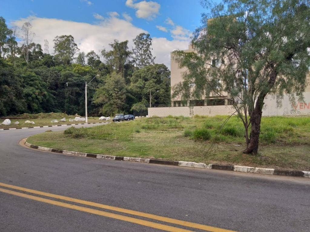 terreno à venda, 300 m² - jardim niero - louveira/sp - te2412