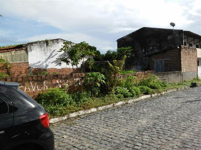 terreno à venda, 300 m² por r$ 140.000,00 - emaús - parnamirim/rn - te1933