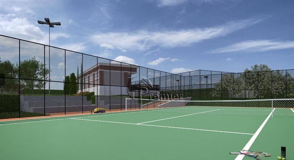 terreno à venda, 300 m² por r$ 175.000,00 - itaici - indaiatuba/sp - te0416