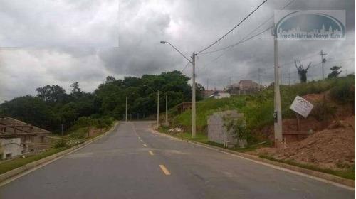 terreno à venda, 300 m² por r$ 180.000 - capivari - louveira/sp - te0938. - te0938