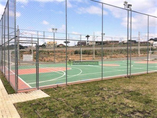 terreno à venda, 300 m² por r$ 290.000,00 - parque tanguá - curitiba/pr - te0562