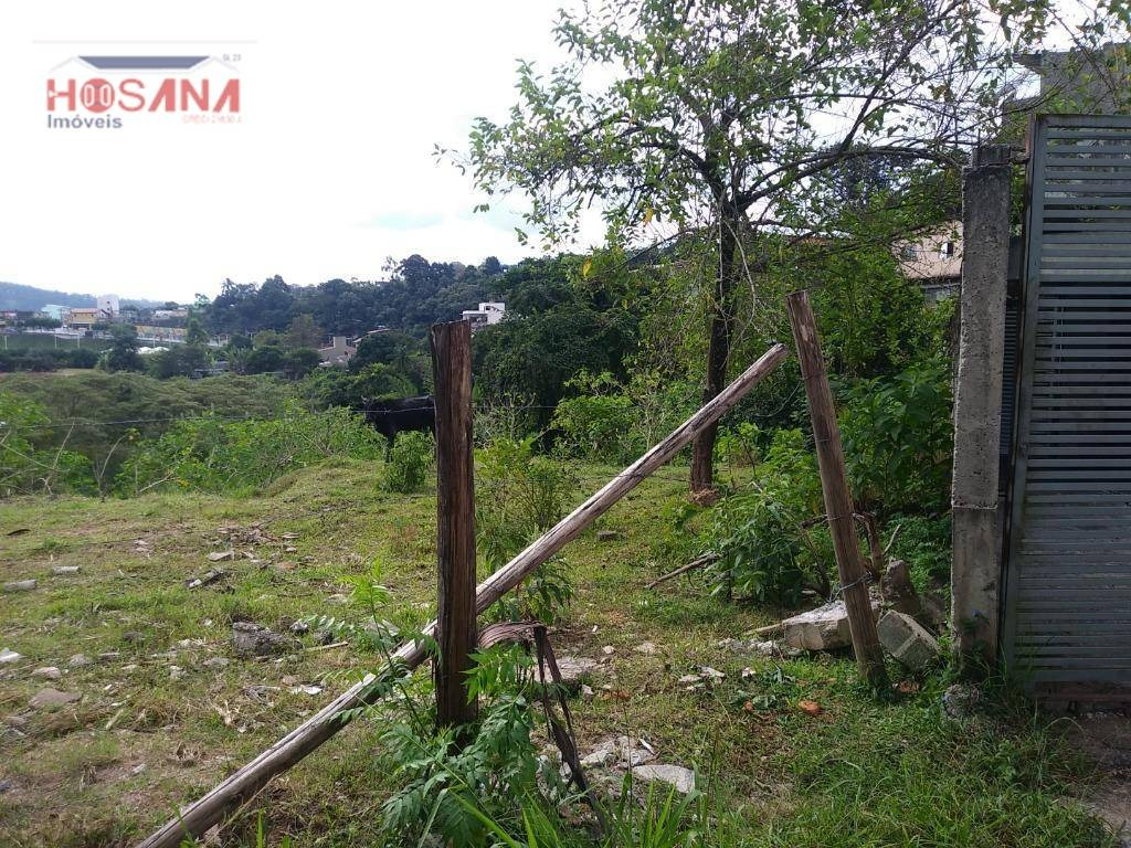 terreno à venda, 304 m² por r$ 185.000 - centro - caieiras/são paulo - te0305