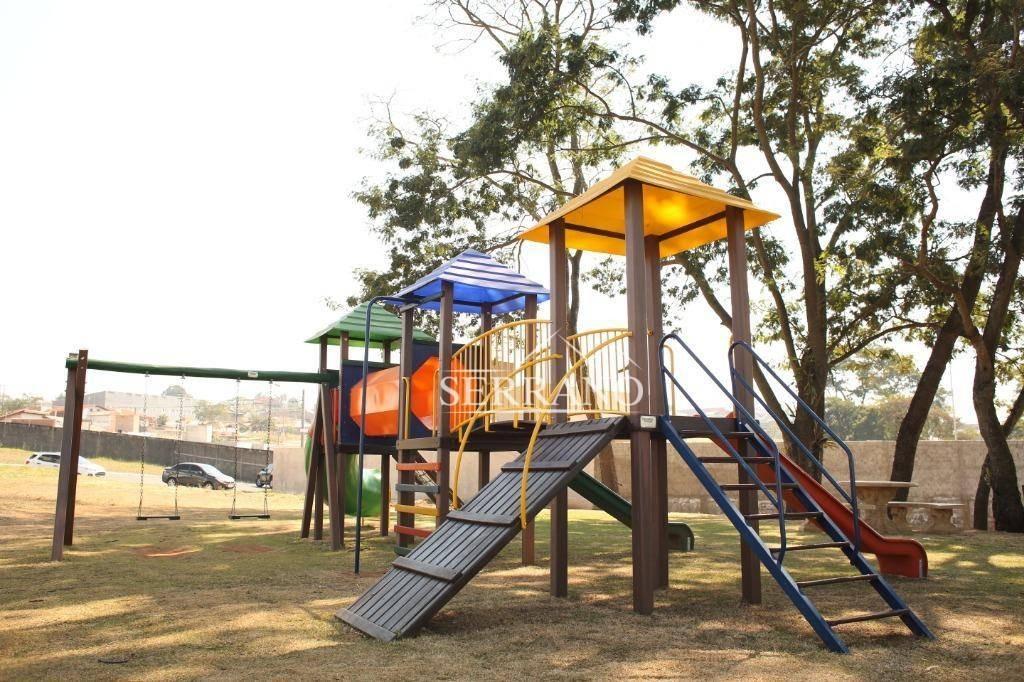 terreno à venda, 311 m² por r$ 150.000,00 - residencial portal do lago - mogi mirim/sp - te0139