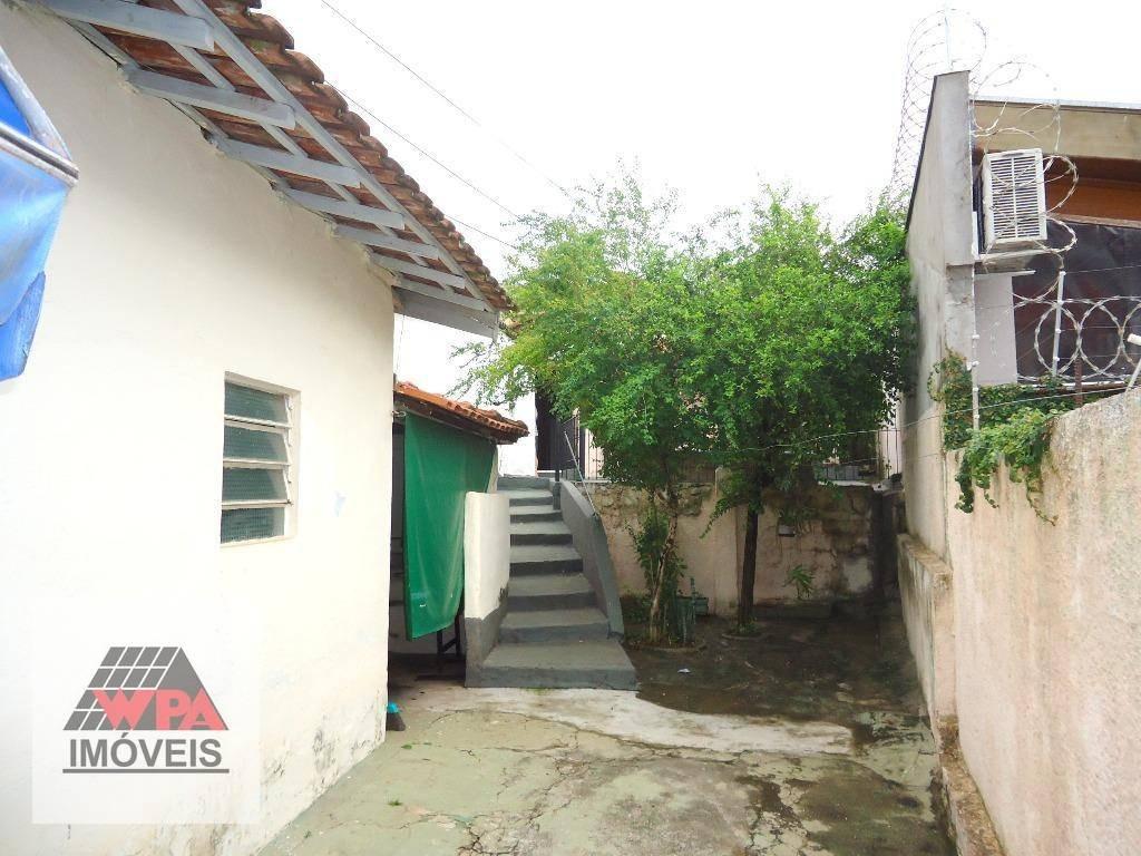 terreno à venda, 312 m² por r$ 450.000,00 - vila frezzarin - americana/sp - te0391