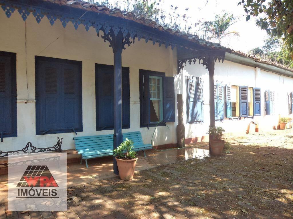 terreno à venda, 313 m² por r$ 367.000,00 - fazenda itapema - limeira/sp - te0367