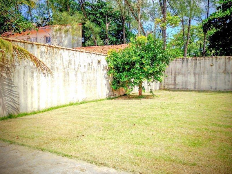 terreno à venda, 314 m² por r$ 106.000,00 - cidade santa julia - itanhaém/sp - te0025