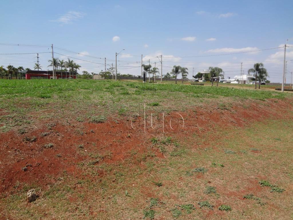 terreno à venda, 314 m² por r$ 180.000,00 - reserva jequitibá - piracicaba/sp - te1542