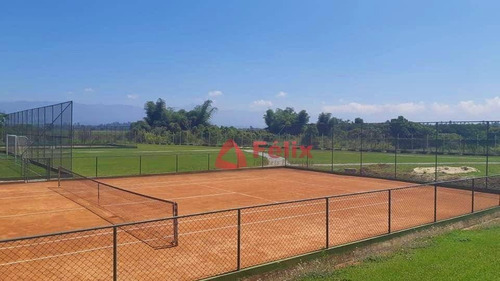 terreno à venda, 319 m² - condomínio morada do visconde - tremembé/sp - te1104